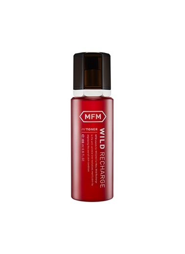Missha For Men Wild Recharge Toner Renksiz